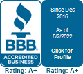 Streeter Construction Inc. BBB Business Review