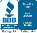 Boilini Appraisal Services is a BBB Accredited Real Estate Appraiser in Valparaiso, IN