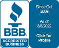 Superior Seating, Inc. is a BBB Accredited Seating Company in Elkhart, IN