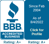 Lauer Log Homes, Inc. BBB Business Review