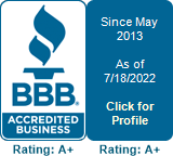 Lewis Virtual Services Company is a BBB Accredited Search Engine Optimization Service in Fort Wayne, IN