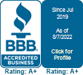 Lutes Heating & Air Conditioning BBB Business Review