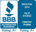 Burley Landscape Design, LLC is a BBB Accredited Landscape Designer in Roanoke, IN