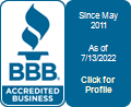 Total Recovery Services, Inc. is a BBB Accredited Collection Agencies in Fort Wayne, IN