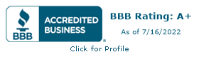 Kendall & Davis, Inc. BBB Business Review