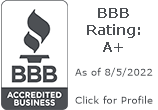 Beers, Mallers, Backs & Salin, LLP BBB Business Review