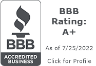Peacock & Company Inc. BBB Business Review